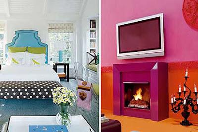 habitaciones relajantes