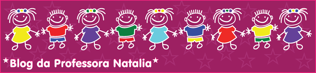 Educação Infantil - Professora Natalia