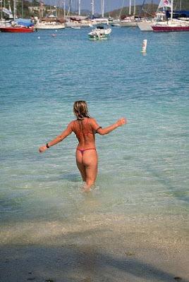 Bikini Underwear
