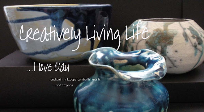 Creatively Living Life!