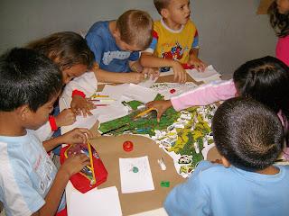 5 Biomas Brasileiros para crianças