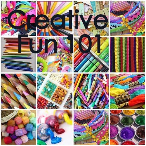 Creative Fun 101