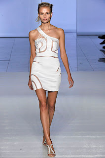 fashion blah blah: Preen Spring/summer 2009