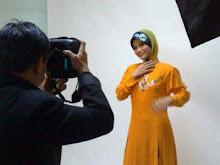 Tudung Fareeda Sponsor Gadis Melayu