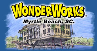 Wonderworks Myrtle Beach Coupons