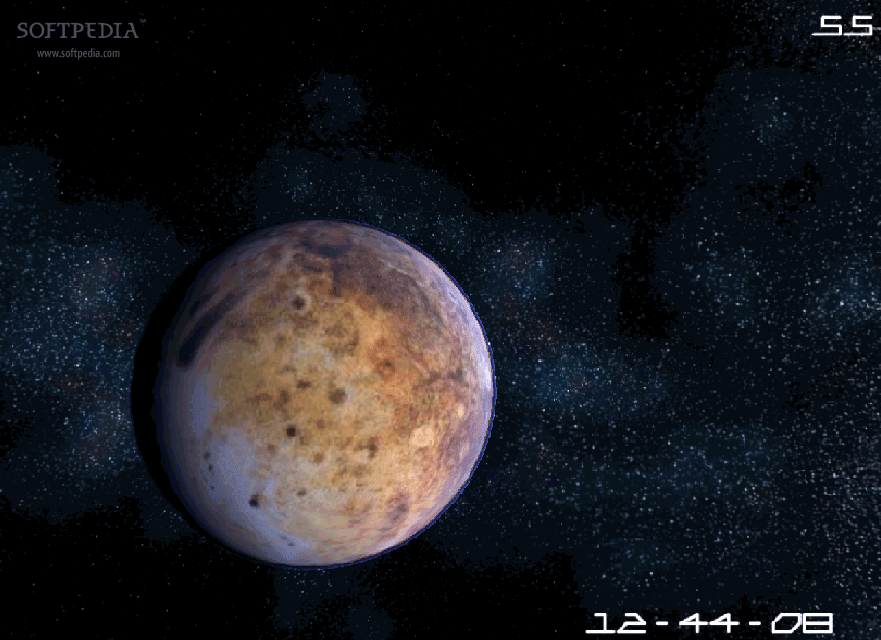 detailed pictures of pluto planet - photo #40