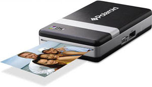 Print your Photos On the Go with Mobile Photo Printer