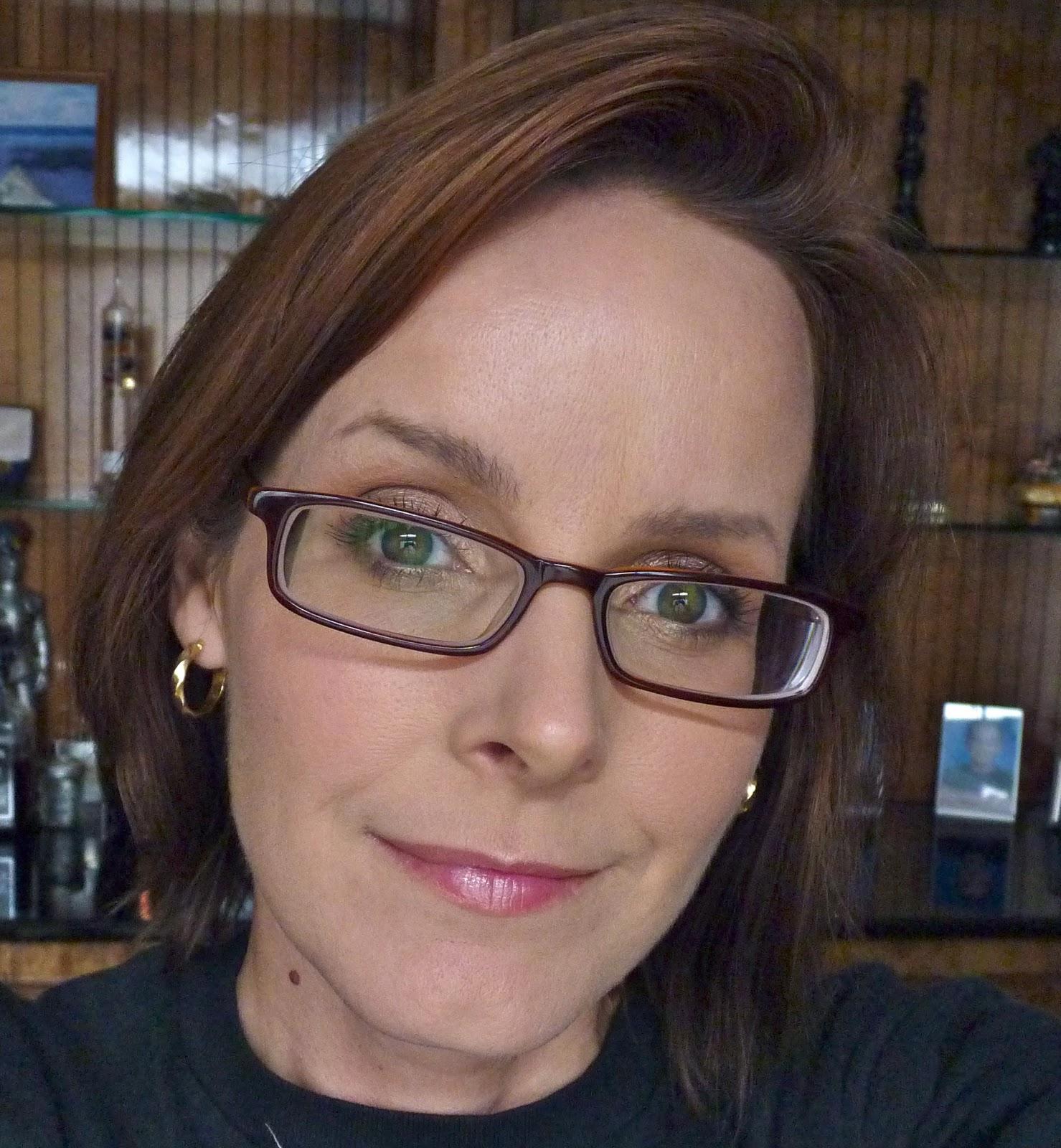 Hoozeys Blog: My Nerd glasses
