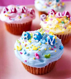 Cupcakes In Ri
