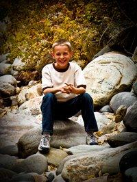 Harrison Age 10