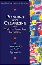 Planning for Christian Education Formation