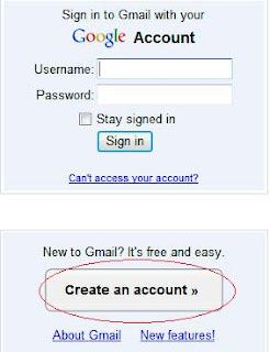 membuat emaildi gmail