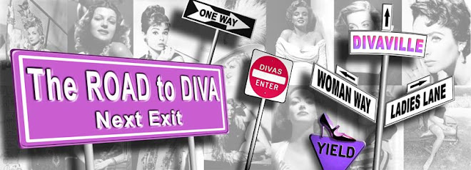 The ROAD to DIVA