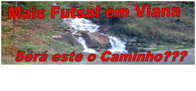 Mais Futsal em Viana do Castelo