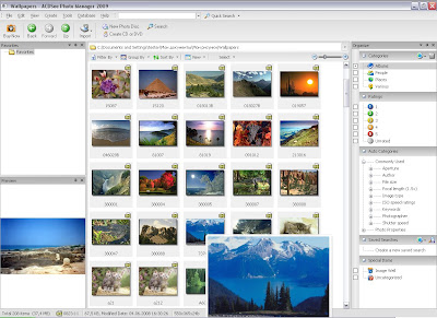 ACDSee Photo Manager