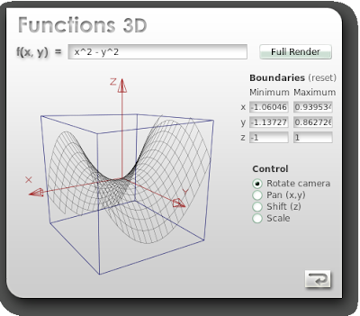 Functions 3D