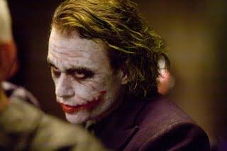 The Joker (Imagenes + Frases + Info)