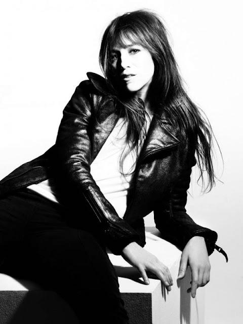 Mhairi Gibb Charlotte Gainsbourg Album Irm