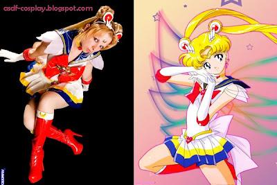 los mejores cosplays de chicas