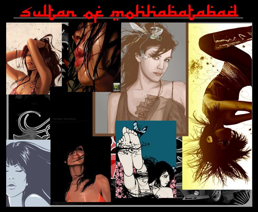 SULTAN OF MOHABBATABAD