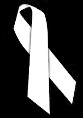 The White Ribbon Represents Adoption