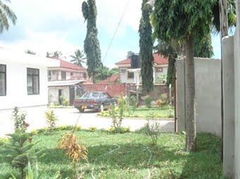 Msasani Nice 3 Bedroom House For Rent