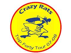 Crazy Rats corner