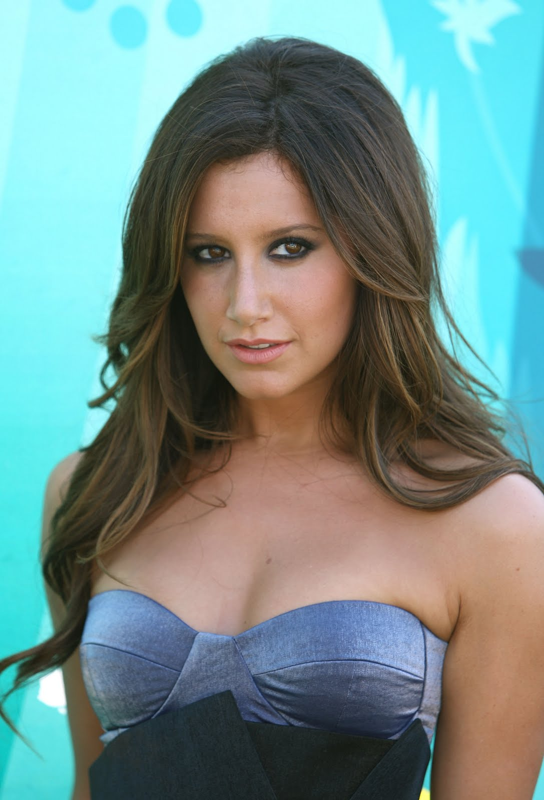 Nude pics of ashley tisdale photos 94