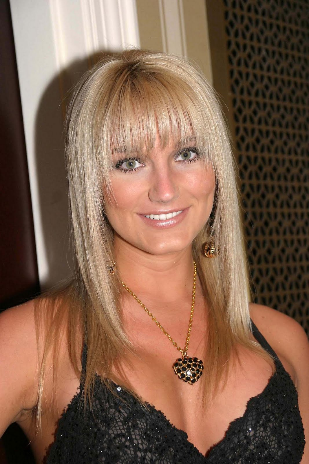 Brooke Hogan Wallpaper