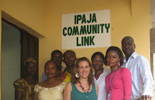 Staff of Ipaja Community Link