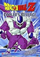 Dragon Ball Z Online Filme 05: Uma Vingança para Freeza Dublado