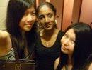 Karina babe, Paveetha, Me.