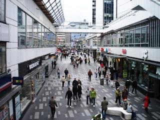Escritórios virtuais em Estocolmo
