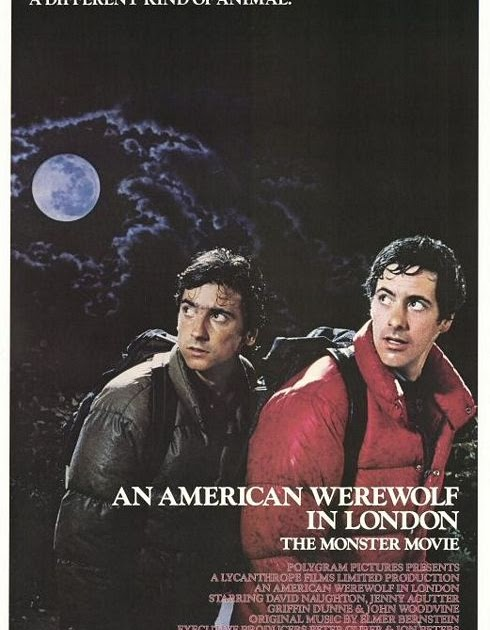 an analysis of the genre of an american werewolf in london a horror film An american werewolf in london- 1981  it's an atmospheric, cerebral,  and terrifying film that is still analyzed to this day  or seen psycho, you're  missing out on one of the horror films that helped define the genre.