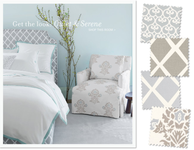 Nursery notations serena lily has done it again for Serena and lily baby girl bedding