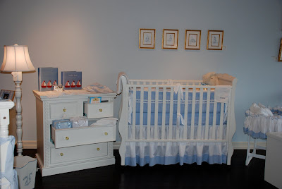 Nursery Notations: Night & Day Boutique