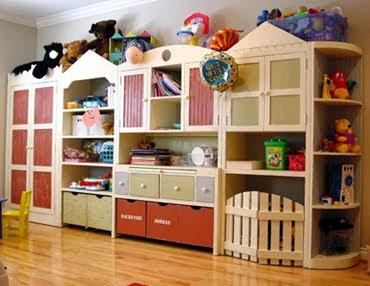 nursery notations toy storage. Black Bedroom Furniture Sets. Home Design Ideas