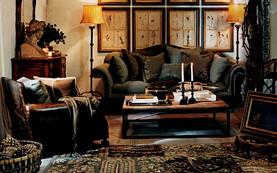 Attractive It Is Interesting To Research Through The Archives Of Ralph Lauren Home.  Other Favorites Of Mine Include Sheltering Sky, North Atlantic Coast,  Tourville, ...