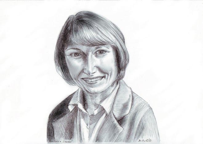 Anne-Marie Saunal