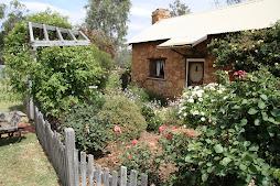Anne Walker Cottage