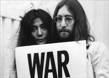 imagine john lennon vietnam war