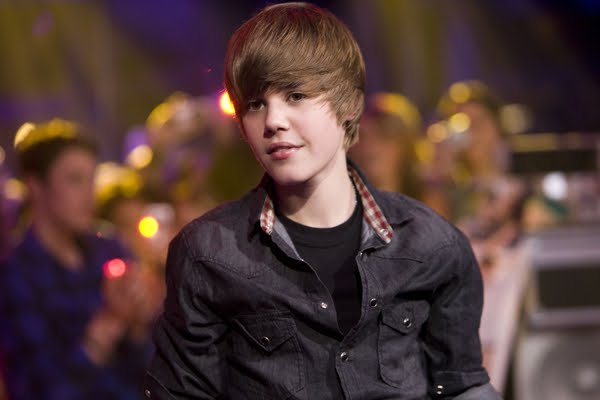 Fotos do Justin Bieber 3