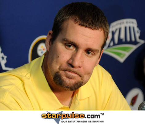 Mary's Be a GoodDog Blog: BEN ROETHLISBERGER Gets to Play for the ...