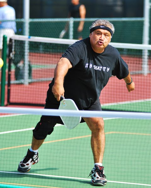 aaa California Senior Games