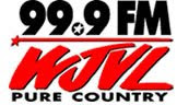 99.9 WJVL Pure Country