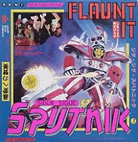 Sigue Sigue Sputnik's Flaunt It