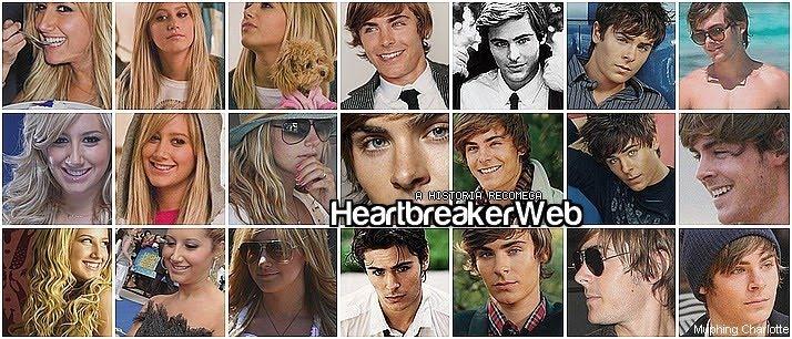 Heartbreaker Web