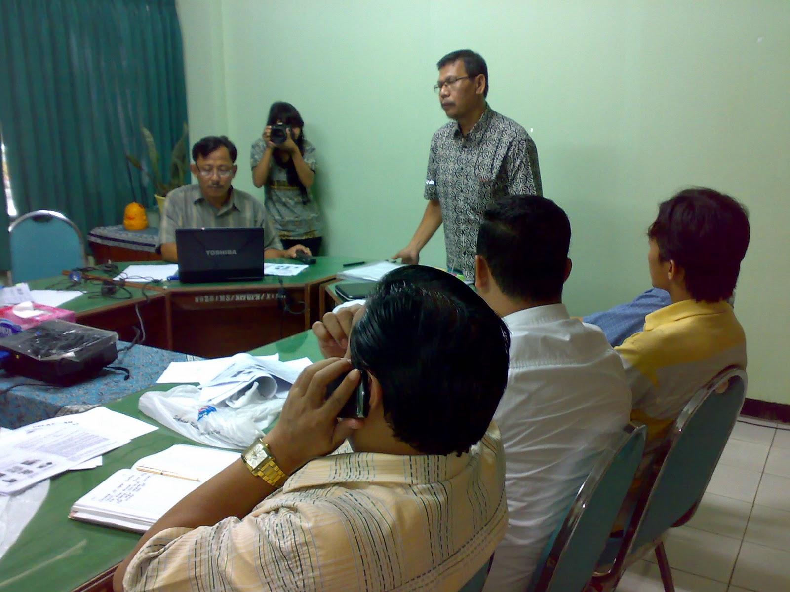 November 2010 Pelatihan Usaha Kecil Ukm Industri Rumah Tangga Produk Bumn Frozen Tahu Baxo