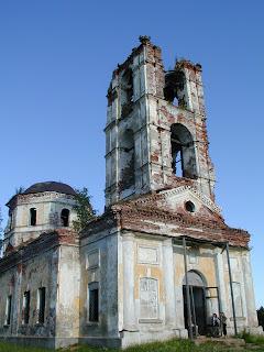 Salmin kirkko