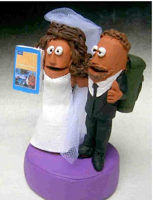 funny wedding cake toppers. Funny Wedding Cake Toppers